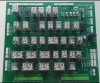 Hyundai elevator parts PCB RELAY BOARD