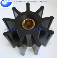 Flexible Impeller Replace Johnson 09-803S / 09-809S for FIP50S Pump Neoprene