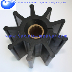Raw Water Pump Impeller for Cummins KTA19(K19) Water Pump 3866609