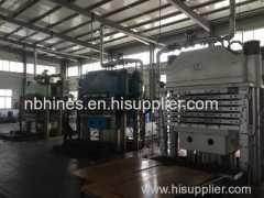 Ningbo Hines Rubber&Plastic Co.,Ltd.