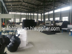 Ningbo Hines Rubber&Plastic Co.,Ltd.