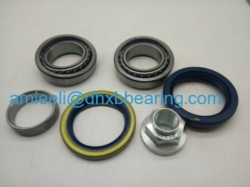 FAG 713678100 Wheel Bearing Kit