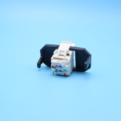 3M type toolless rj45 keystone jack