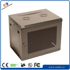 19 inch wall mounted cabinet