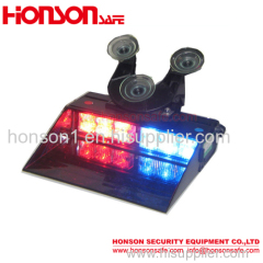 Vehicle LED Dash/Deck/Visor Lights LED Visor Strobe Light