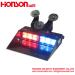 Vehicle LED Dash/Deck/Visor Lights LED Visor Strobe Light