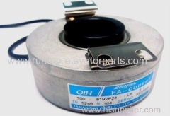 Hyundai elevator parts encoder TS5246N164 for Hitachi elevator