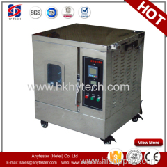 Infrared Laboratory Dyeing Machine