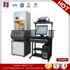 China Rubber Rotorless Rheometer