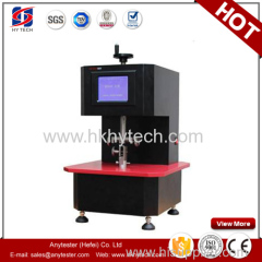 Zipper Torsion Strength Tester