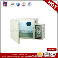Tube Type Discoloration Testing Machine
