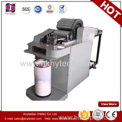 Laboratory Carding Machine/ Mini Spinning