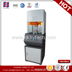 Rubber Mooney Viscosity Tester