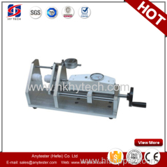 Precision Leather Hardness Tester