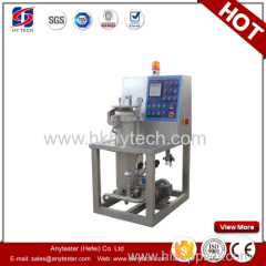 Lab Bobbin Yarn Dyeing Machine