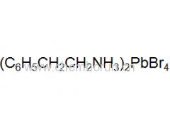 (C6H5CH2CH2NH3)2PbBr4 (PEA2PbBr4)