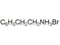 C6H5CH2CH2NH3Br (PEABr)