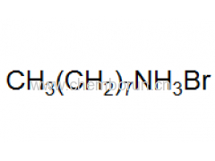 CH3(CH2)7NH3Br (OABr)