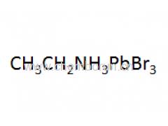 CH3CH2NH3PbBr3 (EAPbBr3)