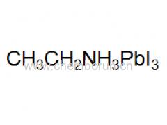 CH3CH2NH3PbI3 (EAPbI3)