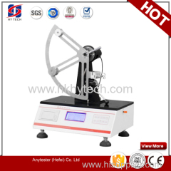 Plastic Tearing tester ISO 6383