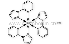 FK 102 Co(III) TFSI Salt