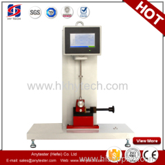 Cantilever Beam Testing Machine