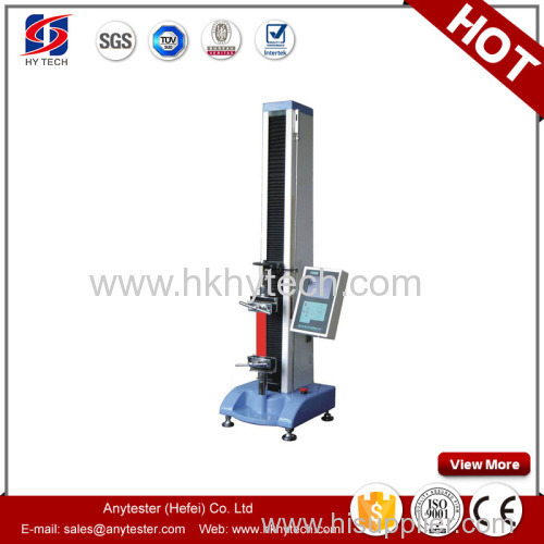 Electronic Textile Strength Tester
