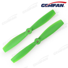 6046 BN Glass Fiber Nylon bullnose propeller for rc airplane ccw cw
