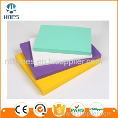 Military packaging lining/PE and eva foam insert lining