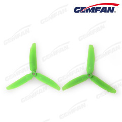 5030 glass fiber nylon propeller for remote control quadcopter kits