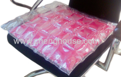 Ice Seat Cushion / Cold Cusion / Hot and Cold Pack / Gel Compress / Massage Cushion / Sport Injuries Reliver