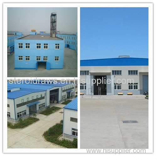 Product control system (Quality is Our Main Goal)