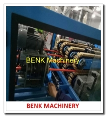 Four Strand PVC Pipe production Machine
