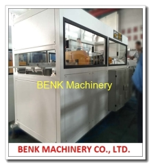 Double Out PVC Pipe Production Machine
