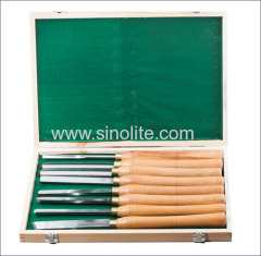 8pcs Wood Carving Chisel