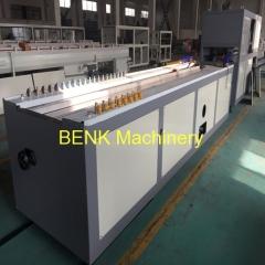 PVC Profile Extrusion Machine