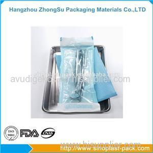 Medical Sterilization Pouch Packaging Film
