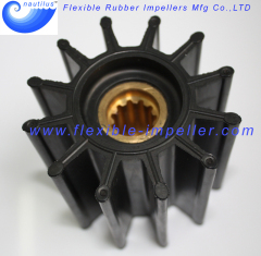 Sherwood impeller 27000K & Cummins 3974456 for QSB & 6BTA5.9 & 6CTA8.3-M Cummins Pump 3897194 3866493