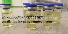 Anabolic Steroid Hormones Prop 100 Testosterone Propionate 100mg/ml for injection use
