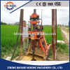 High quality Hydraulic Portable Water Well Drilling Rig/Diesel power Water Well Drilling Rig