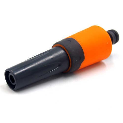 Plastic garden water spray nozzle