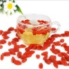 Raw Goji berry/nature wolfberry/ lycium barbarum/medlar/Ning Xia hot sales