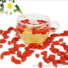 원시 goji 베리 / 자연 wolfberry / lycium barbarum / medlar / 닝 시아 뜨거운 판매