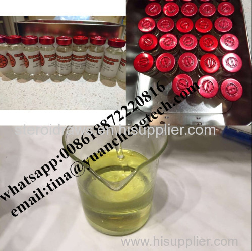 Muscle Gain Oral / Injectable Liquid Deca / Nandrolone Decanoate / Deca 200 / 250mg / Ml