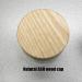 caps for jars wooden cap wtp printing lid wood texture