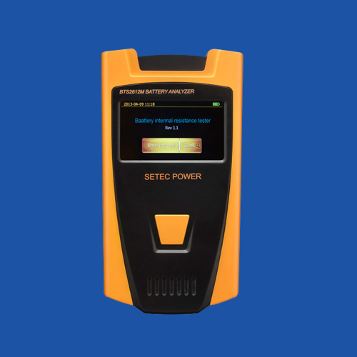 Battery Analyzer Number: C007