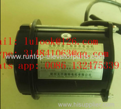 XIZI OTIS elevator parts door motor YVP90-6B1
