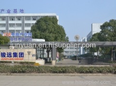 JUNYUAN IMPORT & EXPORT CO.,LTD
