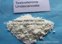 Andriol Anabolic Steroid Male Hormone Testosterone Undecanoate CAS: 5949-44-0